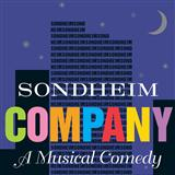 Stephen Sondheim - Another Hundred People