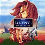 Love Will Find A Way (from The Lion King II: Simbas Pride)