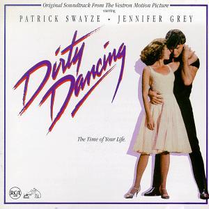 Bill Medley & Jennifer Warnes (I've Had) The Time Of My Life cover art