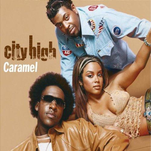 City High Caramel (feat. Eve) cover art