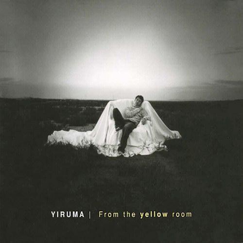 Yiruma Chaconne cover art