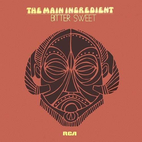The Main Ingredient Everybody Plays The Fool, Sometime cover art