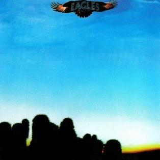 Eagles Wasted Time cover art