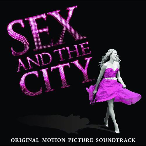 Thomas Findlay Theme from Sex And The City cover art