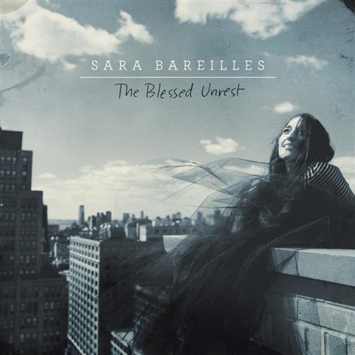 Sara Bareilles Brave (arr. Audrey Snyder) cover art
