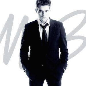 Michael Buble Feeling Good cover art