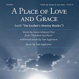 A Place Of Love And Grace Sheet Music