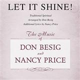 Let It Shine (arr. Don Besig)