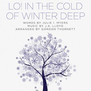 Gordon Thornett Lo! In The Cold Winter Deep cover art