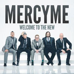 MercyMe Flawless cover art