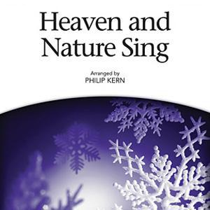 Philip Kern Heaven And Nature Sing cover art