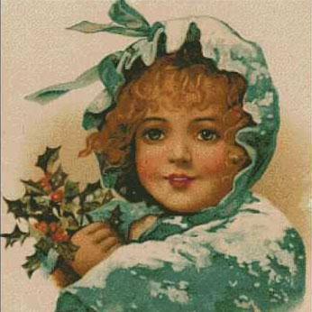 Traditional English Carol The Twelve Days Of Christmas cover art