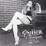 Problem (Ariana Grande) Digitale Noter