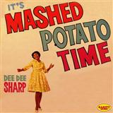 Dee Dee Sharp Mashed Potato Time l'art de couverture