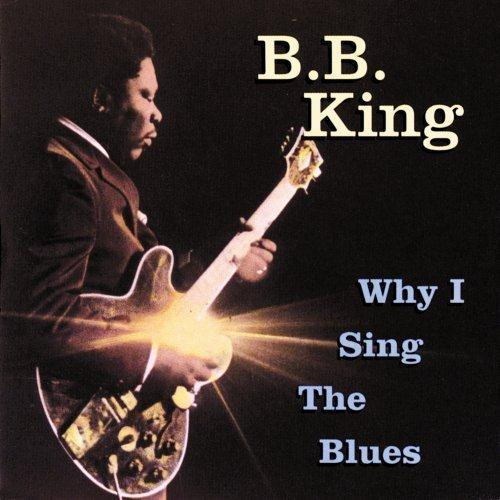 B.B. King Sweet Sixteen cover art