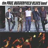 The Paul Butterfield Blues Band Born In Chicago cover art