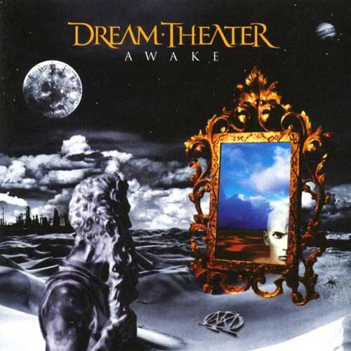 Dream Theater 6:00 cover art
