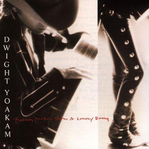 Dwight Yoakam & Buck Owens Streets Of Bakersfield cover art
