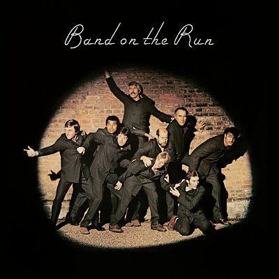 Paul McCartney Nineteen Hundred And Eighty-Five cover art