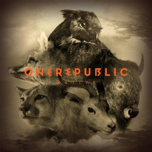 OneRepublic Love Runs Out cover art
