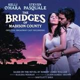 Jason Robert Brown - Something From A Dream (from The Bridges of Madison County)