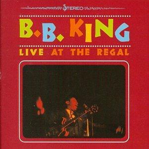 B.B. King It's My Own Fault Darlin' cover art
