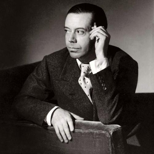 Cole Porter My Heart Belongs To Daddy cover art
