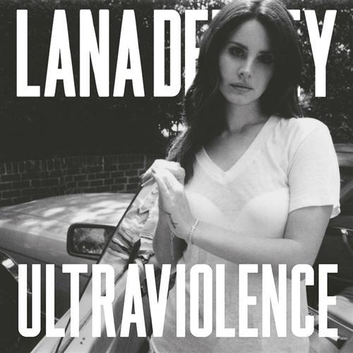 Lana Del Rey Pretty When You Cry cover art