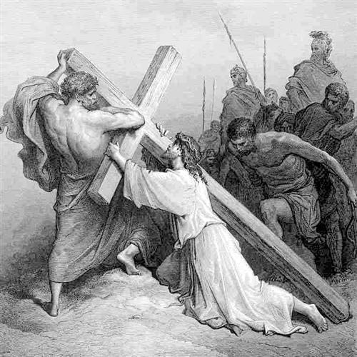 Cindy Berry Beneath The Cross Of Jesus cover art