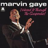 Marvin Gaye I Heard It Through The Grapevine cover kunst