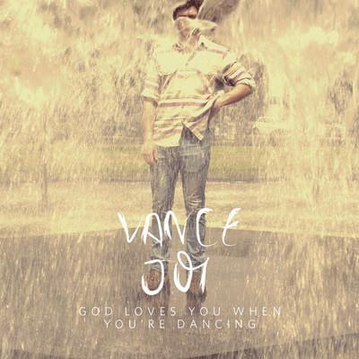 Vance Joy Riptide cover art