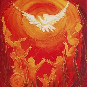 John Fritz Inspirare Spirito cover art