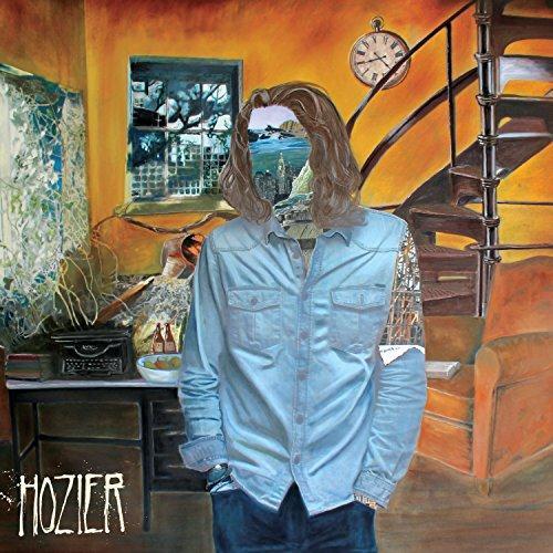 Hozier Take Me To Church cover art