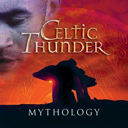 Celtic Thunder Now We Are Free cover art