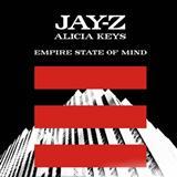 Earl Rose Empire State Of Mind l'art de couverture
