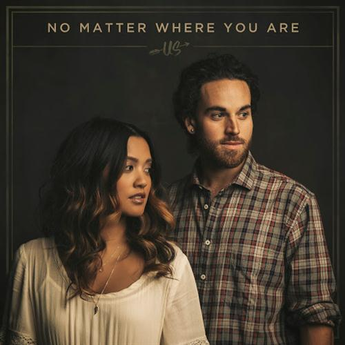 Us The Duo No Matter Where You Are cover art