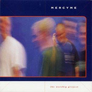 MercyMe Cannot Say Enough cover art