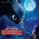 John Powell Sticks & Stones (from How to Train Your Dragon) arte de la cubierta