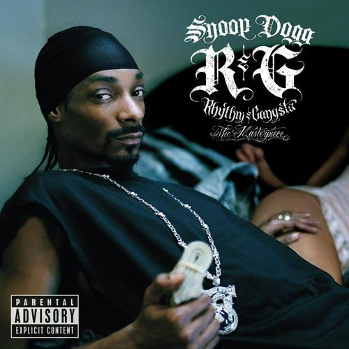 Snoop Dogg Drop It Like It's Hot (feat. Pharrell Williams) cover art
