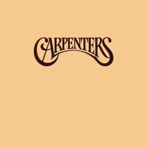 Carpenters Rainy Days And Mondays cover art