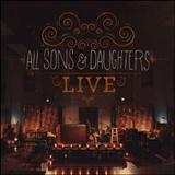 All Sons & Daughters Great Are You Lord cover art