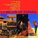 Traditional Spanish Folksong El Vito (arr. Emily Crocker) arte de la cubierta