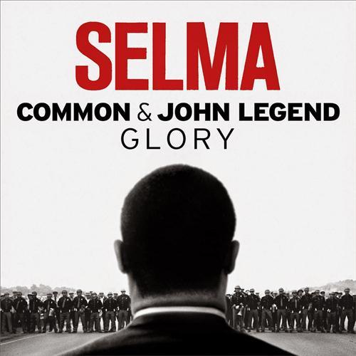 Common & John Legend Glory cover art
