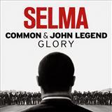 Common & John Legend Glory cover kunst