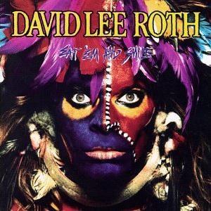 David Lee Roth Shy Boy cover art