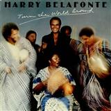 Harry Belafonte Turn The World Around (arr. Mark Hayes) cover art