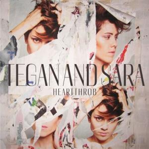 Tegan & Sara Closer cover art