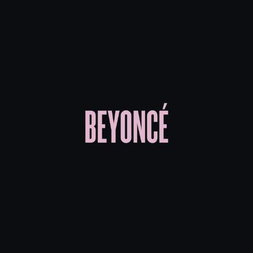 Beyoncé Flawless cover art
