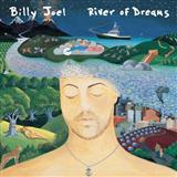Billy Joel Lullabye (Goodnight, My Angel) arte de la cubierta