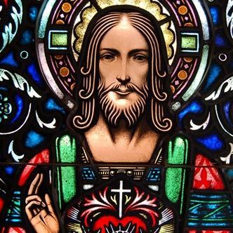 Joshua Metzger Leaning On Jesus cover art